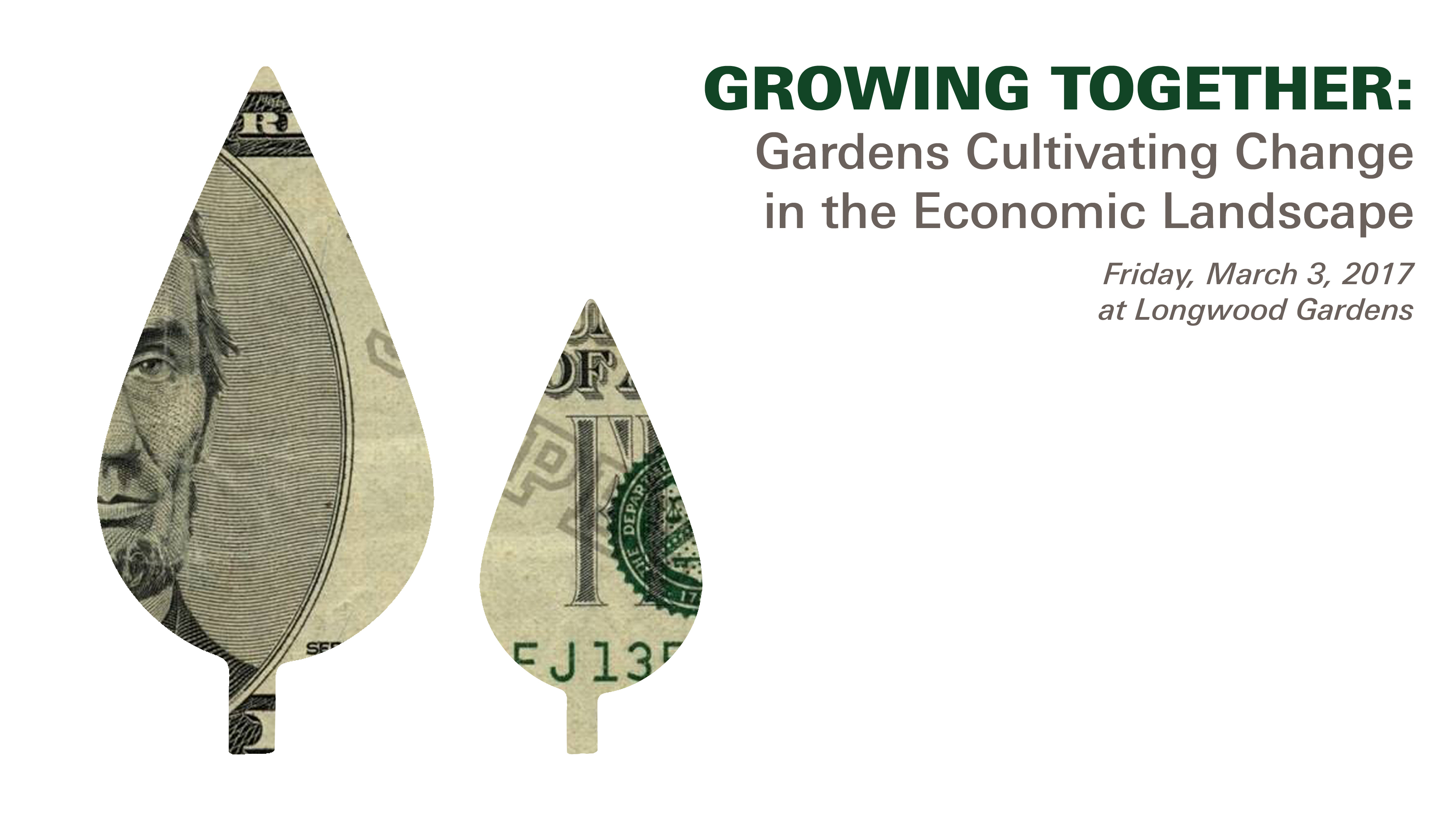 Growing Together: Cultivating Change in the Econ Landscape